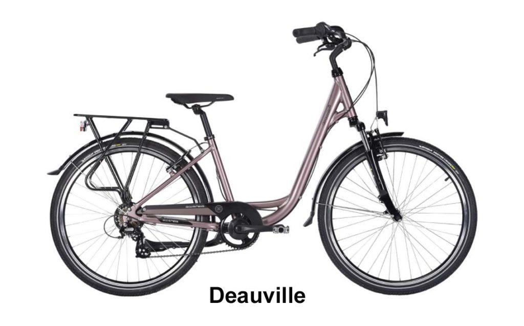baudin cycles